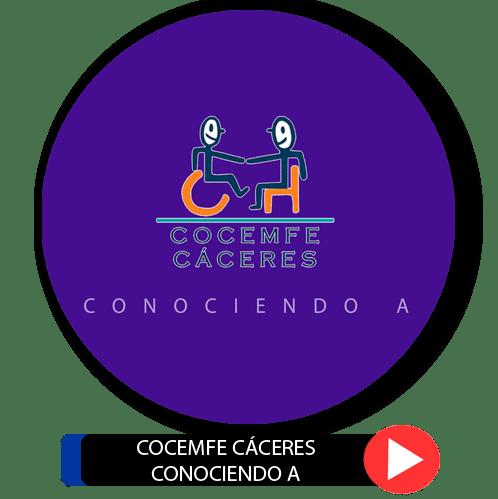 COCEMFE CONOCIENDO A