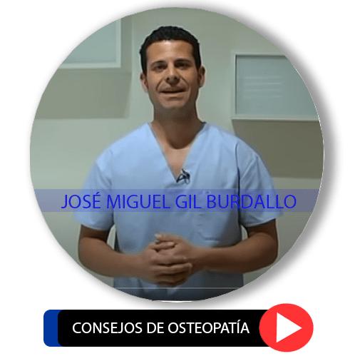 Consejos de Osteopatia