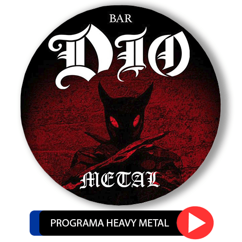 Dio Heavy Metal