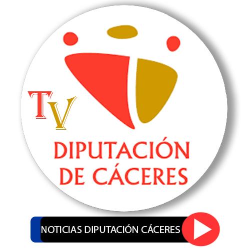 Noticias Diputación Cáceres