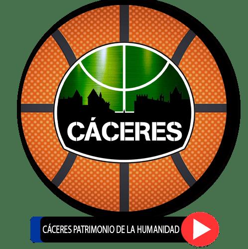 BALONCESTO CACERES