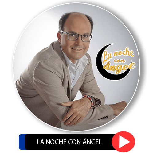 LA NOCHE CON ÁNGEL