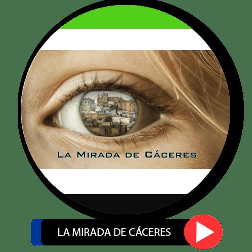 LA MIRADA DE CACERES